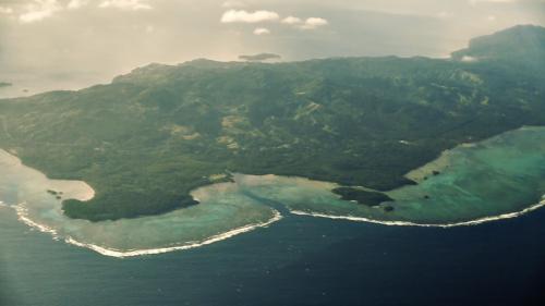 Fiji Teaser